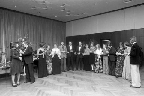 NL Mellin 01-035/0024, ADAC Ball? im Ratskellersaal, Lehrte, ohne Datum