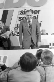 NL Mellin 01-037/0007, 24. Bundesparteitag der CDU, 1976
