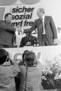 NL Mellin 01-037/0008, 24. Bundesparteitag der CDU, 1976