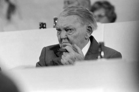 ARH NL Mellin 01-037/0014, 24. Bundesparteitag der CDU, 1976