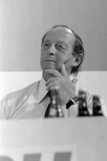 NL Mellin 01-037/0018, 24. Bundesparteitag der CDU, 1976