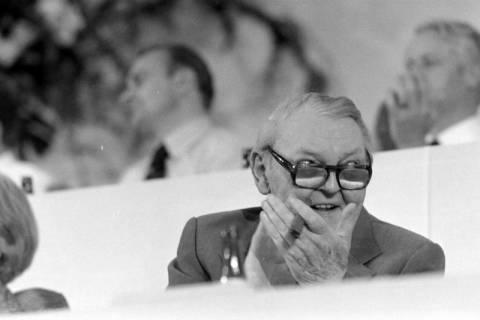 NL Mellin 01-037/0019, 24. Bundesparteitag der CDU, 1976
