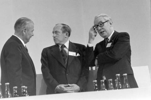 NL Mellin 01-039/0009, 24. Bundesparteitag der CDU, 1976