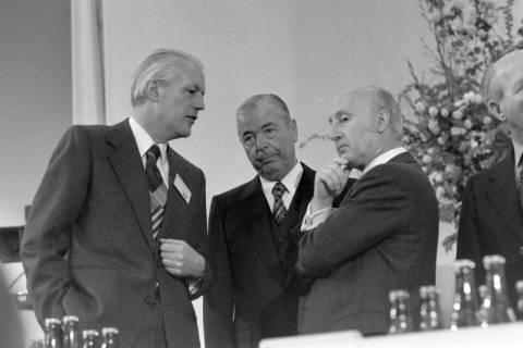 NL Mellin 01-039/0010, 24. Bundesparteitag der CDU, 1976