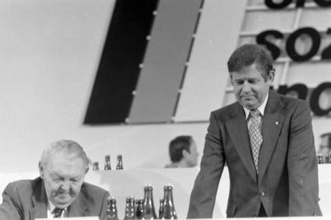 NL Mellin 01-039/0012, 24. Bundesparteitag der CDU, 1976