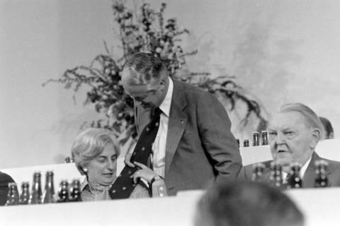 NL Mellin 01-039/0013, 24. Bundesparteitag der CDU, 1976