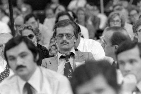 NL Mellin 01-040/0001, 24. Bundesparteitag der CDU, 1976