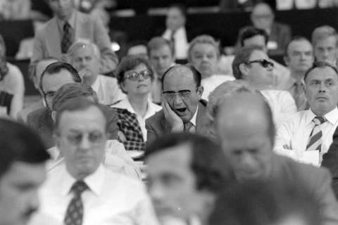 NL Mellin 01-040/0002, 24. Bundesparteitag der CDU, 1976