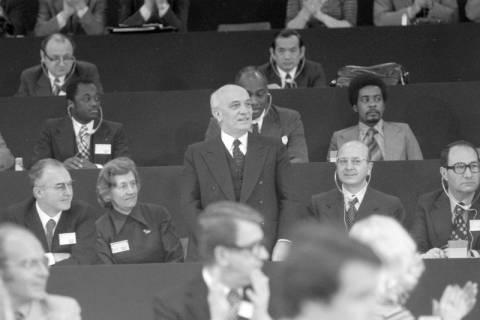NL Mellin 01-040/0005, 24. Bundesparteitag der CDU, 1976
