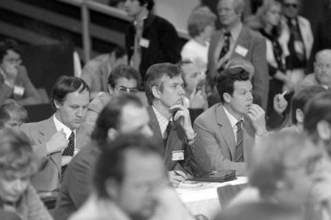 NL Mellin 01-040/0006, 24. Bundesparteitag der CDU, 1976