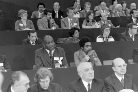 NL Mellin 01-040/0011, 24. Bundesparteitag der CDU, 1976