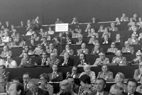 NL Mellin 01-040/0013, 24. Bundesparteitag der CDU, 1976