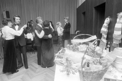 NL Mellin 01-044/0005, Betriebsfest der Fa. Nordmann Brot, Lehrte, ohne Datum