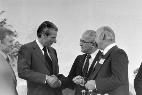 NL Mellin 01-053/0023, 24. Bundesparteitag der CDU, 1976