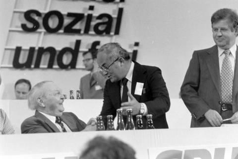 NL Mellin 01-053/0025, 24. Bundesparteitag der CDU, 1976