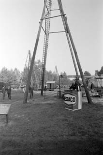 ARH NL Mellin 01-061/0006, Eröffnung? des Deutschen Erdölmuseums in Wietze, ohne Datum