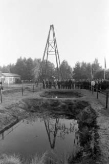 ARH NL Mellin 01-061/0007, Eröffnung? des Deutschen Erdölmuseums in Wietze, ohne Datum
