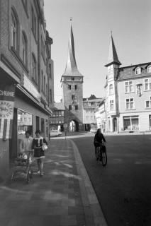 ARH NL Mellin 01-061/0012, Westerturm und Stadttor in Duderstadt, ohne Datum