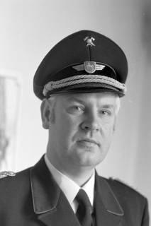 NL Mellin 01-065/0001, Hans Joachim Thomas (Landesbranddirektor im Niedersächsischen Innenministerium), wohl 1975