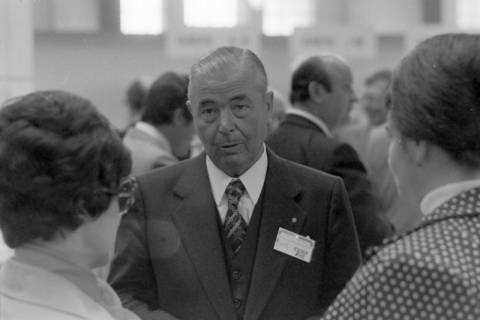 NL Mellin 01-065/0006, 24. Bundesparteitag der CDU, 1976