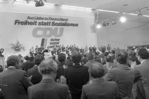 NL Mellin 01-070/0016, 24. Bundesparteitag der CDU, 1976