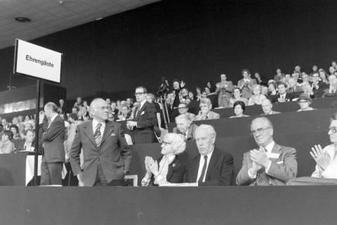 NL Mellin 01-070/0025, 24. Bundesparteitag der CDU, 1976