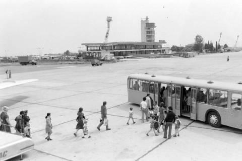 ARH NL Mellin 01-071/0022, Flughafen in Burgas (Bulgarien), ohne Datum