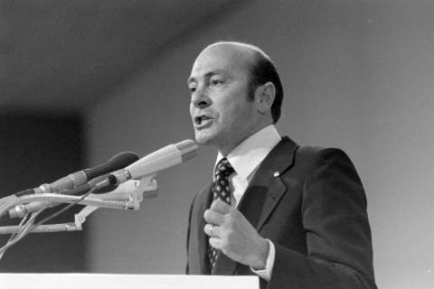 ARH NL Mellin 01-073/0001, 24. Bundesparteitag der CDU, 1976