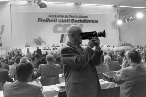 ARH NL Mellin 01-073/0008, 24. Bundesparteitag der CDU, 1976
