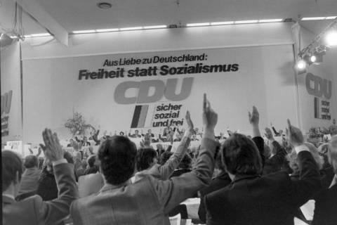 ARH NL Mellin 01-073/0010, 24. Bundesparteitag der CDU, 1976