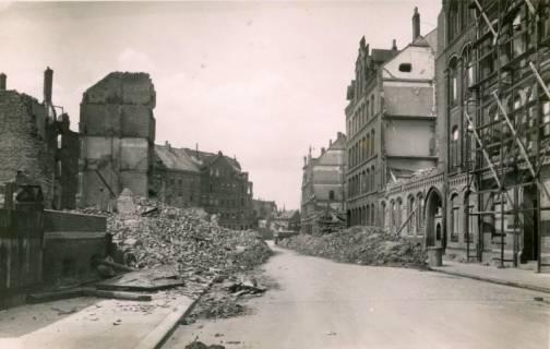 ARH Slg. Mütze 063, Hainhölzer Straße, Hannover, zwischen 1943/1949
