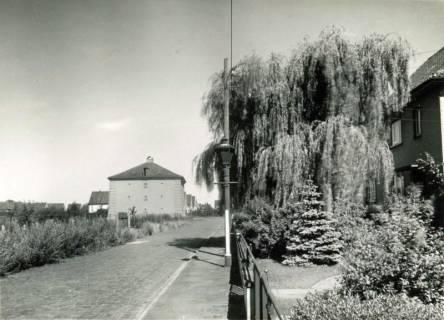 ARH Slg. Mütze 104, Luftschutzbunker Hesemannstraße, Groß Buchholz, 1944