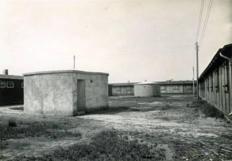 ARH Slg. Mütze 133, Splitterbunker, Bothfeld, 1942