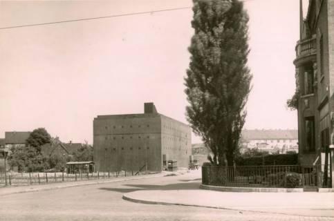 ARH Slg. Mütze 149, Luftschutzbunker Rupsteinstraße, Kleefeld, 1944
