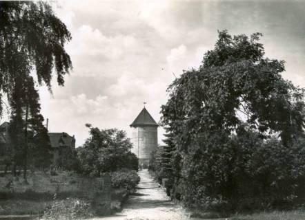 ARH Slg. Mütze 161, Luftschutzbunker Hannoversche Straße, Misburg, zwischen 1941/1945
