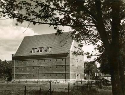 ARH Slg. Mütze 167, Luftschutzbunker Schmiedestraße, Langenhagen, 1944