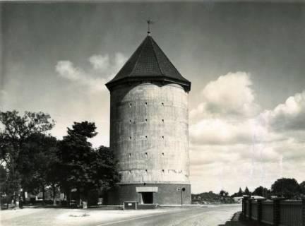 ARH Slg. Mütze 252, Luftschutzbunker Hannoversche Straße, Misburg, vor 1945