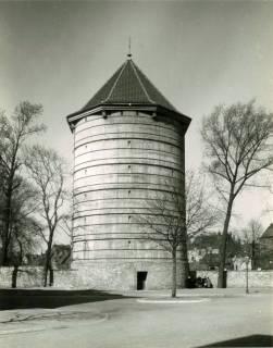 ARH Slg. Mütze 255, Luftschutzbunker Deisterplatz, Linden, zwischen 1941/1945