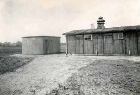 ARH Slg. Mütze 257, Splitterbunker, Bothfeld, 1943