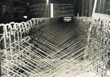 ARH Slg. Mütze 266, Bau des Luftschutzbunkers am Klagesmarkt, Hannover, 1941