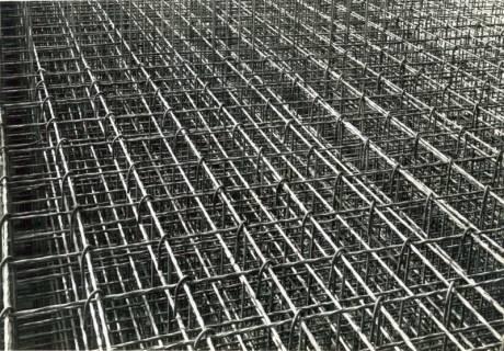 ARH Slg. Mütze 284, Baustelle des Luftschutzbunkers Rotermundstraße, Vahrenwald, 1942