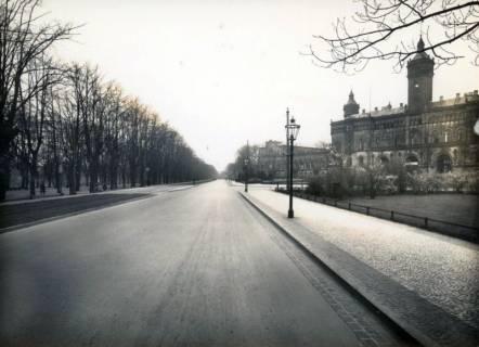 ARH Slg. Mütze 297, Nienburger Straße, Hannover, vor 1945