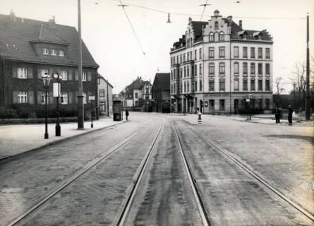 ARH Slg. Mütze 336, Schulenburger Landstraße nach dem Umbau, Hannover, ohne Datum