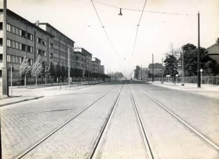 ARH Slg. Mütze 365, Podbielskistraße?, Hannover, ohne Datum
