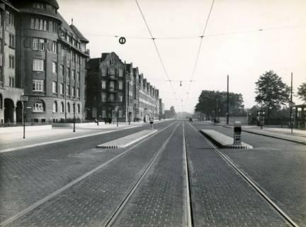ARH Slg. Mütze 366, Podbielkistraße?, Hannover?, ohne Datum