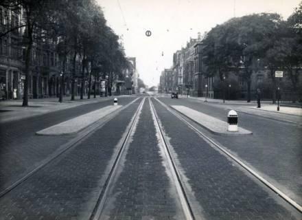 ARH Slg. Mütze 367, Podbielskistraße?, Hannover, ohne Datum