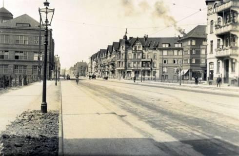 ARH Slg. Mütze 371, Pobdielskistraße?, Hannover, ohne Datum