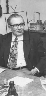 ARH Slg. Bartling 15, Robert Kemmerich, 1974