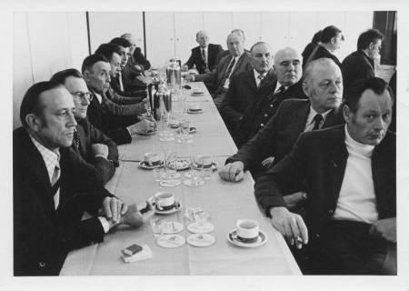 ARH Slg. Bartling 19, Informationsveranstaltung für Bürgermeister der kreisangehörigen Gemeinden, 1974