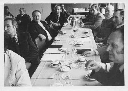 ARH Slg. Bartling 21, Informationsveranstaltung für Mandatsträger (?), um 1974